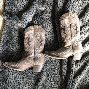 Laredo Cowboy Boots